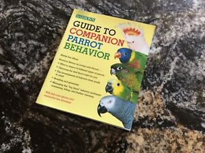 Book on Parrots