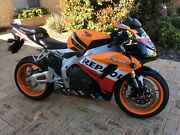 Repsol Honda Woodvale Joondalup Area Preview