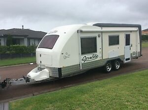 2013 Opalite - 22ft Adamstown Newcastle Area Preview