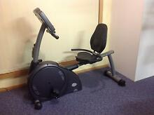 Exercise Bike Port Sorell Latrobe Area Preview
