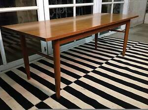 Eames-Parker Era Retro-Vintage Coffee Table-Can Deliver Arncliffe Rockdale Area Preview