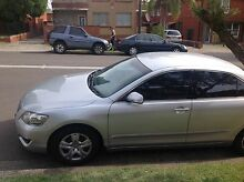 2007 Toyota Aurion Sedan Wiley Park Canterbury Area Preview