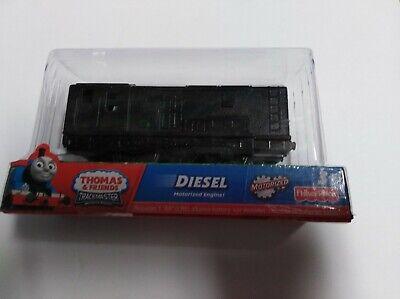 Diesel THOMAS & FRIENDS Tomy TRACKMASTER Mattel Motorized Train