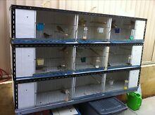 Breeding cabinets Baldivis Rockingham Area Preview
