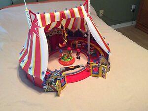 Cirque Playmobil // Playmobil Circus