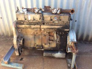 Cummins PT 240 engine   Truck Parts   Gumtree Australia Kalamunda