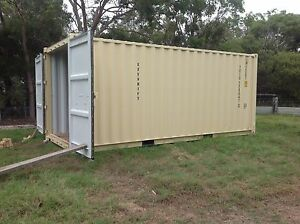 Shipping Container for Storage $3200 Moorland Bundaberg Surrounds Preview