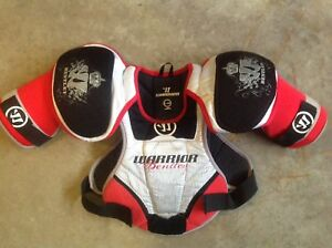 Warrior Chest Protector