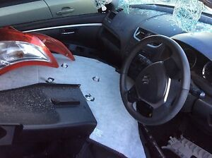 2011 Suzuki Swift air bag kit WRECKING Campbellfield Hume Area Preview