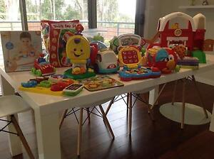 Baby / Toddler Toys Woonona Wollongong Area Preview