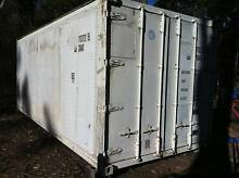 20' Shipping Container - Insulated Gin Gin Bundaberg Surrounds Preview