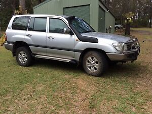 2005 Toyota LandCruiser Wagon North Arm Cove Great Lakes Area Preview