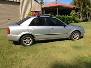 Mazda323 protege Grafton Clarence Valley Preview