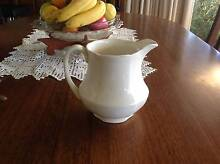 Alfred Meakin large jug cream colour Warradale Marion Area Preview