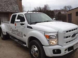 2003 (2015) Ford F-350 tow truck for sale