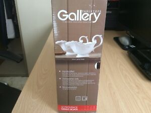 Gravy Boats set, brand new