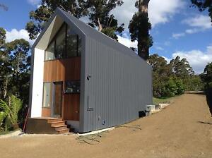 Cool mountain shack South Hobart Hobart City Preview