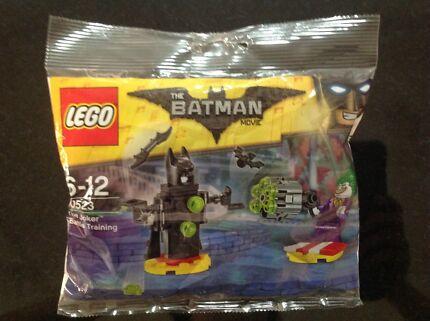 Lego batman the movie polybag