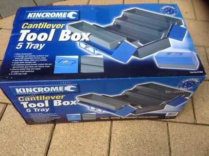 Brand New Tool Box
