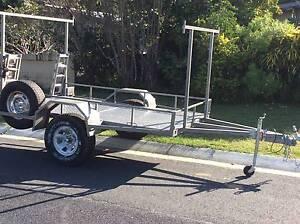 new trailer Yorkeys Knob Cairns City Preview