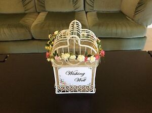 Wedding Wishing Well Sunnybank Brisbane South West Preview