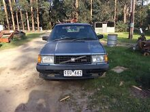 1986 Volvo Other Hatchback Gembrook Cardinia Area Preview