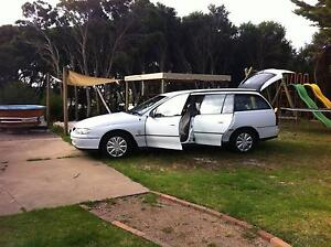 2000 Holden Commodore Wagon VT11 ACCLAIM (NOT NEGOTIABLE) Rye Mornington Peninsula Preview