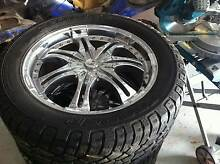 Mag wheels to suit Ford,Toyota,Mazda,Nissan,Mitsubishi,Holden etc Muswellbrook Muswellbrook Area Preview
