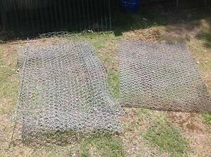 Chain mesh fencing Killarney Vale Wyong Area Preview