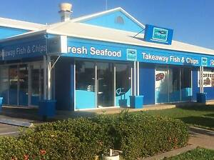 Fish and Chips takeaway Townsville Townsville City Preview