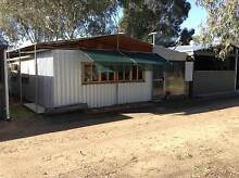 Large on site caravan on the Murray Stanhope Campaspe Area Preview