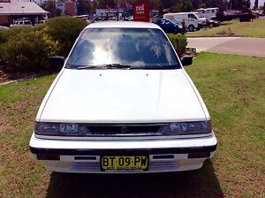 1990 Nissan Pulsar N13 Auto 4 Cyl  Hatch 3 months rego Cool Car Woodbine Campbelltown Area Preview