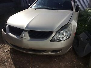 2003 Mitsubishi Magna WRECKING Broadmeadows Hume Area Preview