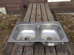 Stainless steal sink for sale