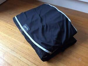 Double stoller pram shade cover side by side baby Old Beach Brighton Area Preview