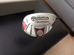 TaylorMade Rescue 3 metal