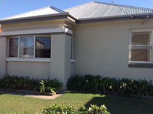 New Lambton, very large unfurnished room $250pw inc all bills New Lambton Newcastle Area Preview