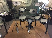 Roland V-drum TD-12KV Electric drum kit Ashgrove Brisbane North West Preview
