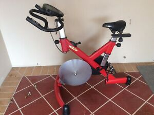 Impulse Pro 2 excercise bike
