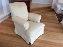 Upholstered armchair Byron Bay Byron Area Preview