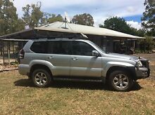 2005 Toyota LandCruiser Wagon Harrow West Wimmera Area Preview