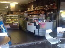 Cafe bakery in prime sought after area Mermaid Beach Gold Coast City Preview