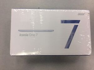Acer Iconia One 7 - BRAND NEW