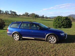 2005 Holden Adventra Wagon Beaudesert Ipswich South Preview