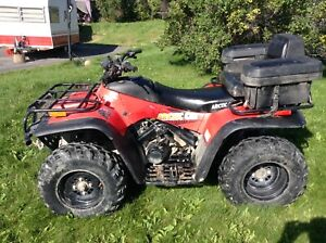 Find New ATVs & Quads for Sale Near Me in Prince George
