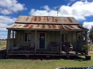 Removable Cottage for sale Chinchilla Dalby Area Preview