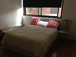 Double room in 2 bed apartment North Melbourne Melbourne City Preview