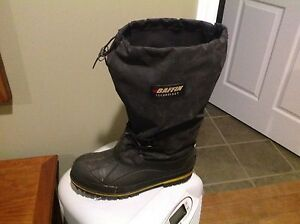 Size 13 Baffin CSA ApprovedThermal winter boots