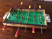Table top foose ball Para Hills Salisbury Area Preview