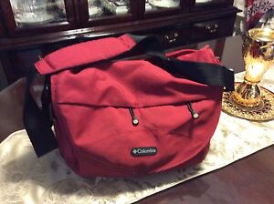 COLUMBIA Diaper Bag $25